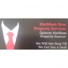 Quincey Markham
