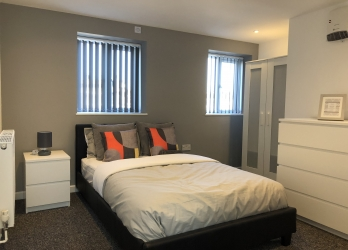 15 room HMO