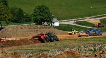 London, Ealing,Land Development Planning Approved